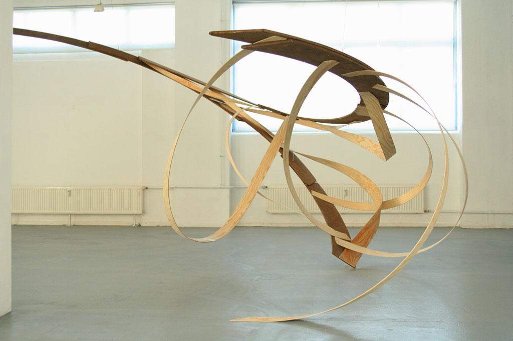 Habitat | Solo expositie