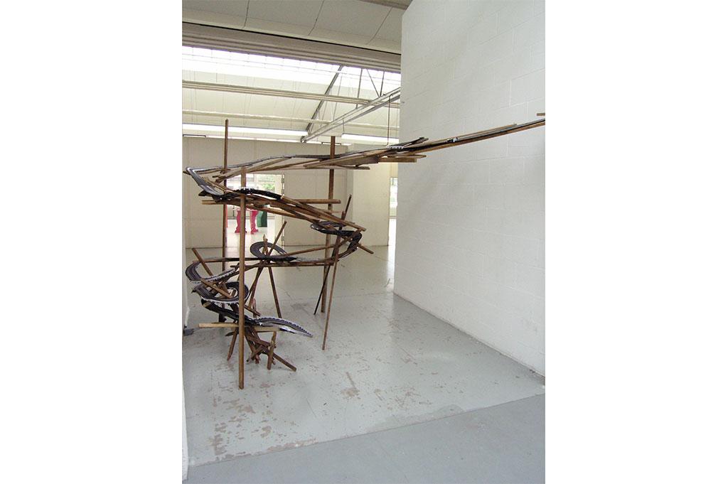 Lemniscaat, 2004