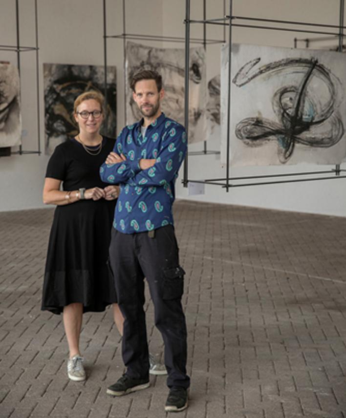 Tijs Rooijakkers galerie