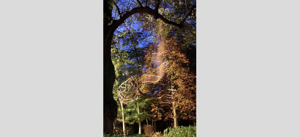 kunst bomen