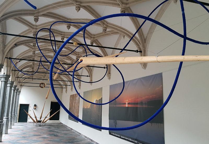 installation art