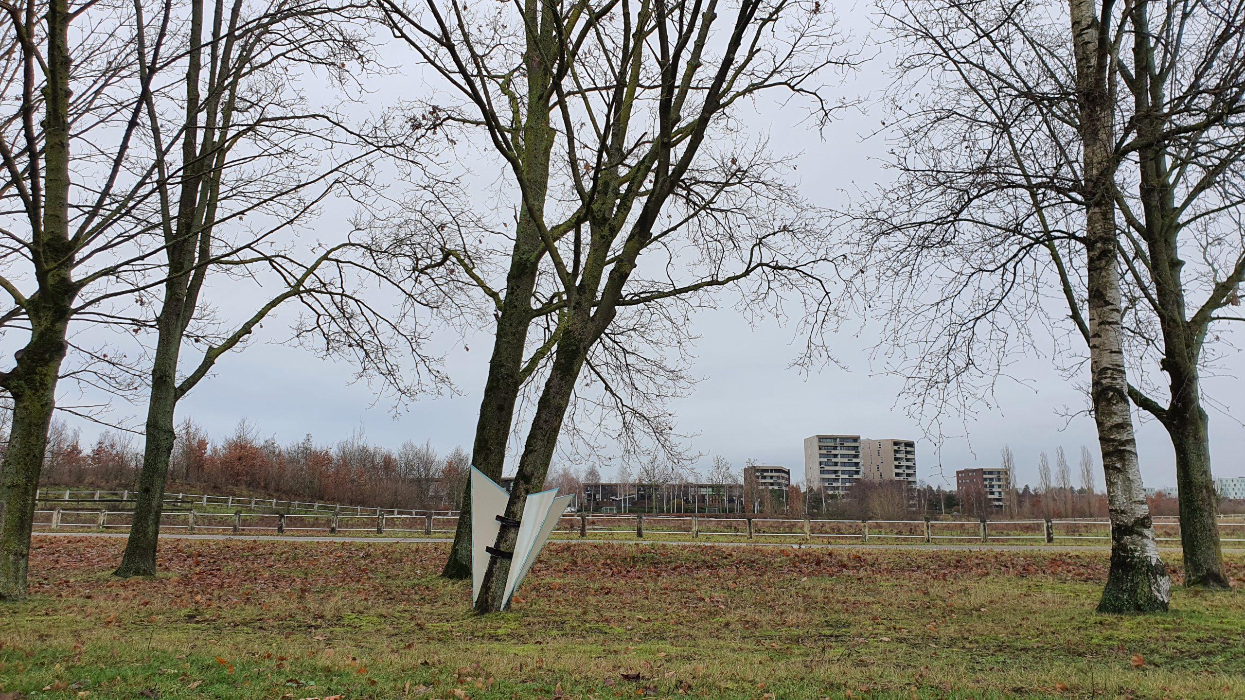 kunst Meerhovenpark